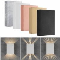 Fold Udendørs Væglampe - Flere varianter