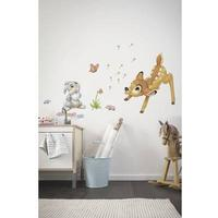 KOMAR Väggdekoration Disney Edition 2 Bambi 50x70 cm