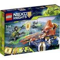 Lego Nexo Knights Lances Turneringssvæver 72001