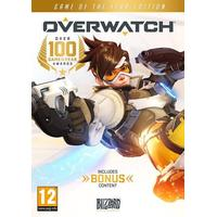 Blizzard Overwatch Game Of The Year Edition GOTY PC Download