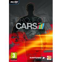 Bandai Namco Project CARS PC Download