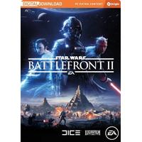 Electronic Arts Star Wars: Battlefront II PC Download