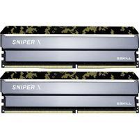 G.Skill Sniper X DDR4 3600MHz 2x8GB (F4-3600C19D-16GSXKB)
