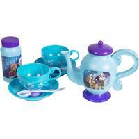 Disney Frozen Bubble Tea Sæt