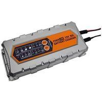 Powerline 12V laddare bil/lastbil/Marin-batterier 20-300AH