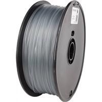 North Bridge Kexcelled Transparent Grå PLA 1kg 1.75mm Filament