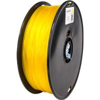 Kexcelled Transparent Gul PLA 1kg 1.75mm Filament