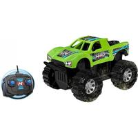 Toy State Nikko Title Truck