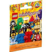 Lego Minifigures Serie 18 Fest 71021