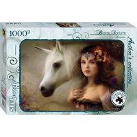 Step Puzzle Unicorn 1000 Pieces