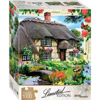 Step Puzzle Home Sweet Home 1000 Pieces