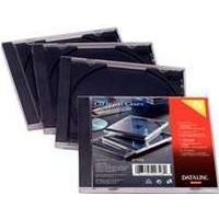 Esselte CD/DVD jewelcase (10)