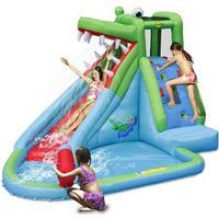 Happyhop The Crocodile Pool