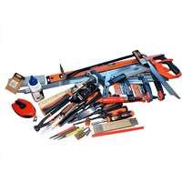Opdateret Tømrer værktøj Håndværktøj - Sammenlign priser hos PriceRunner TA92