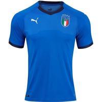Puma Italy Home jersey 18/19 Youth