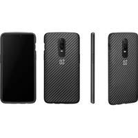 OnePlus Carbon Bumper Case (OnePlus 6)