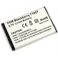OTB C-S2 Batteri - BlackBerry Curve 3G 9300, 8707v, Curve 8530, 8520,