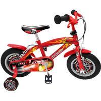 Disney Pixar Cars, Disney Cars 3, Cykel, 14 tum