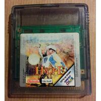 Hype: The Time Quest - Gameboy Color (brugt)