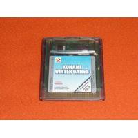 Konami Winter Games - Gameboy Color (brugt)