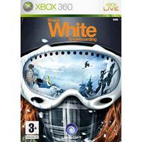 Shaun White Snowboarding - Xbox 360 (brugt)
