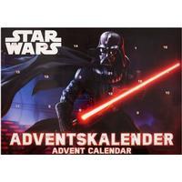 Star Wars, Adventskalender, Craze