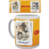 Mug - Movies - Gremlins Polaroid Gizmo - Merchandise
