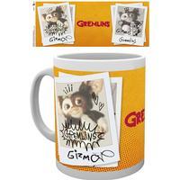 Mugg - Film - Gremlins Polaroid Gizmo (MG0897) - Merchandise