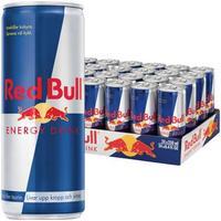 24 x Red Bull Energy Drink, 250ml