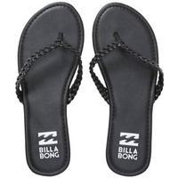 Billabong Beach Braid Sandals Women black Gr. 39.0 EU