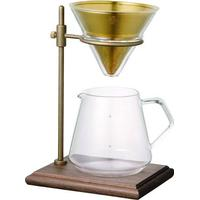 Kinto SCS-S02 Brewer Stand Set