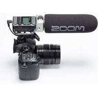 Zoom F1-SP + Shotgun