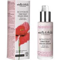 estelle & thild, BioHydrate, Thirst Relief Vitamin Serum 30ml