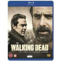 The Walking Dead - Sæson 7 (Blu-ray) (6 disc)