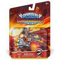 Skylanders SuperChargers Vehicle - Burn Cycle