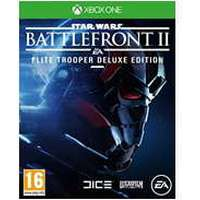 Star Wars Battlefront 2 Elite Trooper Deluxe Edition (Xbox One)