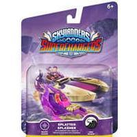 Skylanders SuperChargers Vehicle - Splatter Splasher