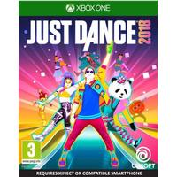 Ubisoft Just Dance 2018 - Microsoft Xbox One - Musik