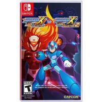Mega Man X: Legacy Collection 1+2