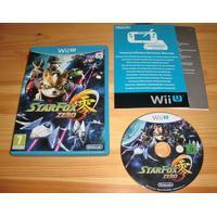 Wii U: Star Fox Zero