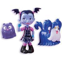 Vampirina - Best Ghoul Friends - Vampirina and Wolfie (660)
