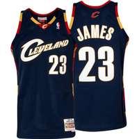 Mitchell & Ness Cleveland Cavaliers Swingman Tank Top James 23. Sr