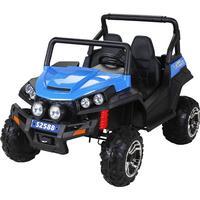Maverick Offroad Buggy XL 4x4 2-sits Barn elbil Blå