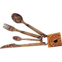 KUPILKA Cutlery Set - Besteck Set