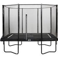 Salta Rectangular Premium Black Edition 214x305cm