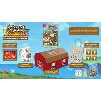 Harvest Moon: Light of Hope - Collector's Edition