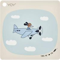 OYOY Take Me to the Moon Placemat