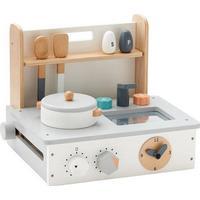 Kids Concept Mini Kitchen Nature