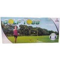 Golf Toss garden game