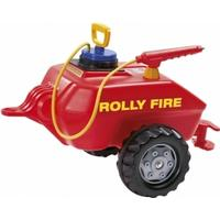 Rolly Toys Vacumax Fire